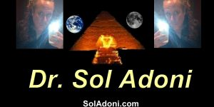 Dr. Sol Adoni Podcast